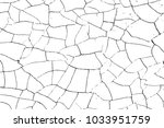 texture for grungy effect .... | Shutterstock .eps vector #1033951759