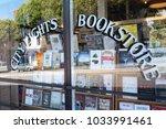 san francisco  california  usa  ... | Shutterstock . vector #1033991461
