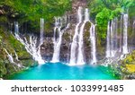 Cascade Of Grand Galet In...