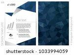 light blue vector  cover for... | Shutterstock .eps vector #1033994059