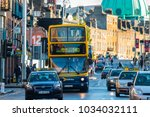dublin  ireland  oct 1  2012 ... | Shutterstock . vector #1034032111
