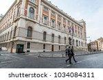 Rome   November 15  Palazzo...