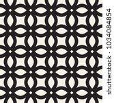 vector seamless pattern. modern ... | Shutterstock .eps vector #1034084854
