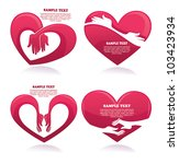 Vector Collection Of Love...