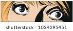 stock illustration. people in... | Shutterstock .eps vector #1034295451