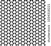 abstract black and white... | Shutterstock .eps vector #1034318221
