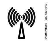 wifi symbol. wireless internet...