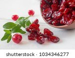 scattered on the table  a small ...   Shutterstock . vector #1034346277