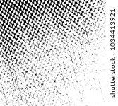 distress grunge halftone... | Shutterstock .eps vector #1034413921