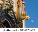 "nuremberg  germany  ""beautiful...   Shutterstock . vector #1034425609"