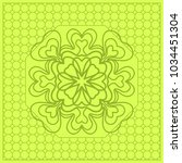 Floral Paisley Pattern Vector...