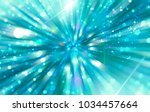 Abstract Neon Background....