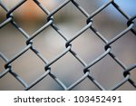 narrow dept of field close up... | Shutterstock . vector #103452491