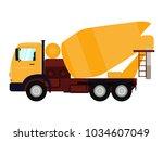 vector illustration of a...   Shutterstock .eps vector #1034607049
