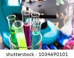 Chemistry Class Makes Chemistr...