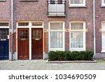 amsterdam  the netherlands  ... | Shutterstock . vector #1034690509
