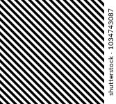 seamless pattern with striped... | Shutterstock .eps vector #1034743087