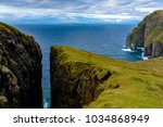nature of suduroy  the... | Shutterstock . vector #1034868949