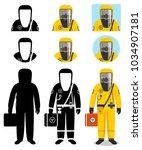 industry concept. illustration...   Shutterstock .eps vector #1034907181