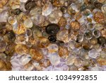 crystal colorful nature   Shutterstock . vector #1034992855