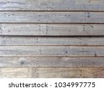 old vintage wood flooring with...   Shutterstock . vector #1034997775