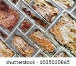 darwin  northern territory ... | Shutterstock . vector #1035030865