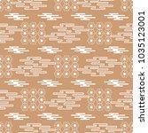 beautiful japanese seamless ...   Shutterstock .eps vector #1035123001