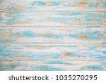 rustic barn wood art texture ...   Shutterstock . vector #1035270295