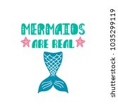 Mermaids Are Real. Inspiration...