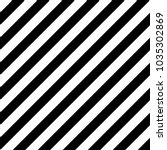 seamless pattern with striped... | Shutterstock .eps vector #1035302869