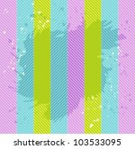 abstract bright background | Shutterstock .eps vector #103533095