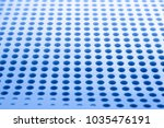 abstract light blue colored... | Shutterstock . vector #1035476191