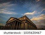 beautiful guadalajara mexico... | Shutterstock . vector #1035620467