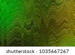 light green vector background...   Shutterstock .eps vector #1035667267