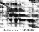 vector illustration  modern... | Shutterstock .eps vector #1035687091