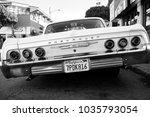 san francisco  ca  usa  ... | Shutterstock . vector #1035793054