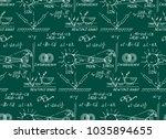 law of optics. retro education...   Shutterstock .eps vector #1035894655