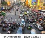 bangkok  thailand   february 28 ... | Shutterstock . vector #1035932617