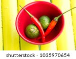 philippines style hot source...   Shutterstock . vector #1035970654