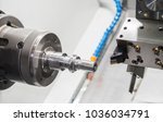 operator machining automotive... | Shutterstock . vector #1036034791