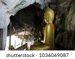 The Buddha Cave Of Tham Xang O...