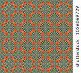 vector background   symmetric...   Shutterstock .eps vector #1036069729