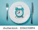 Intermittent fastin concept  ...