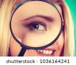ophthalmology  spy accessories  ... | Shutterstock . vector #1036164241