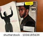 bloomington  mn usa  february... | Shutterstock . vector #1036185634