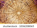background texture of woven... | Shutterstock . vector #1036208065