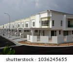 kuala lumpur  malaysia ... | Shutterstock . vector #1036245655