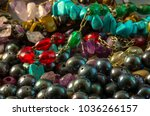 macro photograph of colorful... | Shutterstock . vector #1036266157