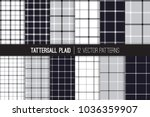 gray  black and white... | Shutterstock .eps vector #1036359907