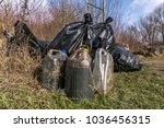 Illegal Dumping Of Hazardous...